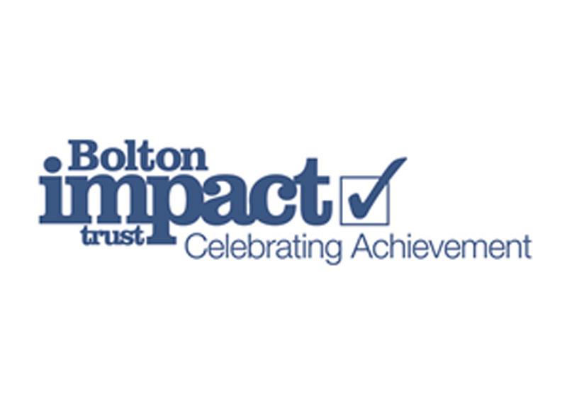 Bolton Impact Trust Logo