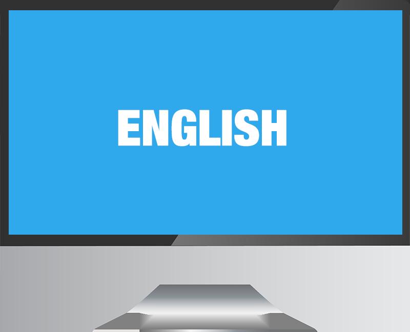 English Hub Resources